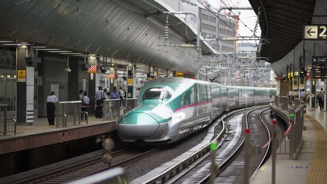 Ab 2019: Von Tokio nach Hokkaido in 3 Stunden 58 Minuten