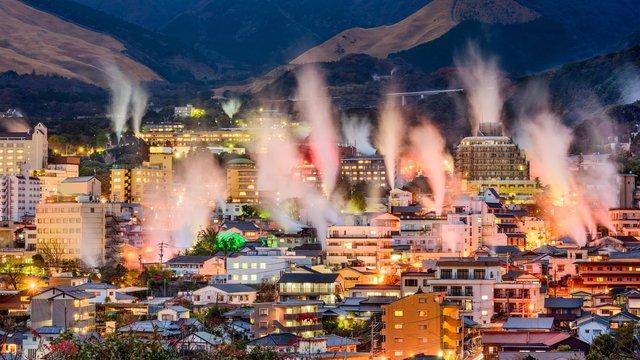 Japans Hotels suchen dringend Personal