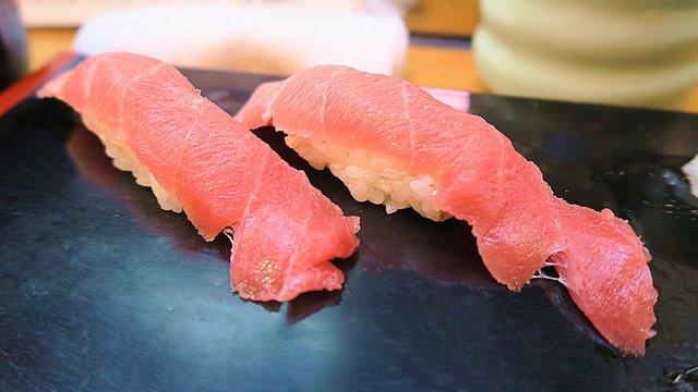 Der teuerste Thunfisch: Von der Auktion ins Restaurant