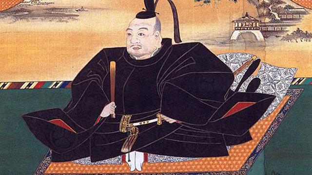 Tokugawa: Herrscher über Japan