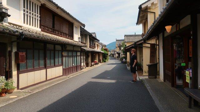 Uchiko: Japans gut gehütetes Geheimnis