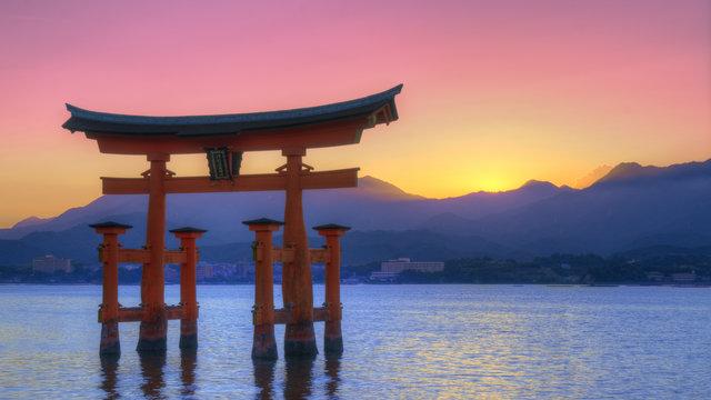 Japan in den letzten Wochen der Heisei-Ära