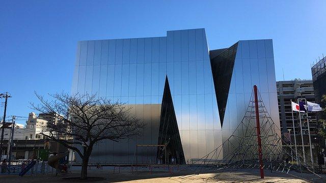 Grutto: Ein Pass für 95 Museen in Tokio
