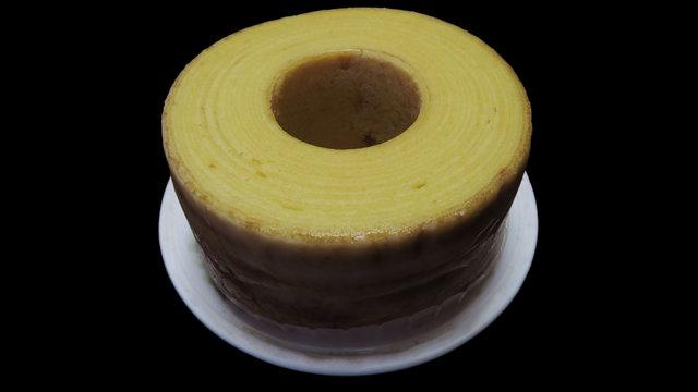 100 Jahre Baumkuchen in Japan