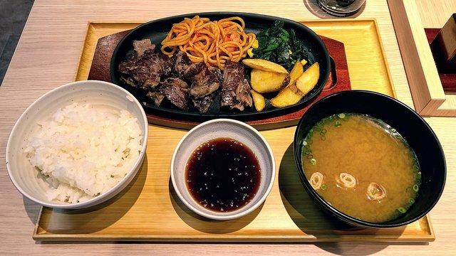 Reichhaltig, lecker und günstig: Japans Kultur des Teishoku