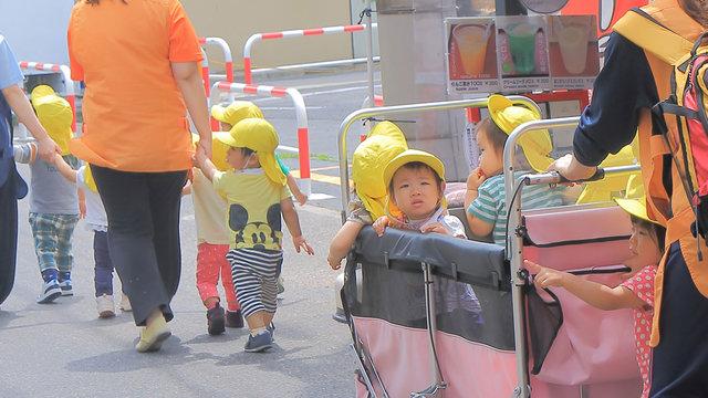 Reiwa: Neue Kindernamen für eine neue Ära