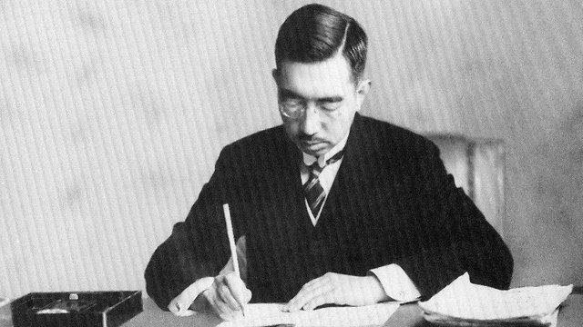 Ein Tag für Japans Friedensverfassung