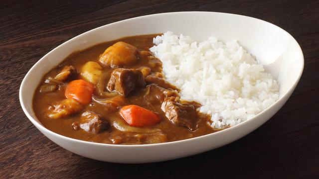Curry-Rice: Ein japanischer Klassiker