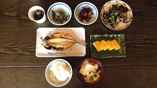 Das Frühstück in Japan - von westlich bis traditionell