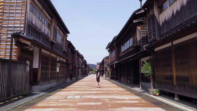 Tipps für Kanazawa: Die besten Orte