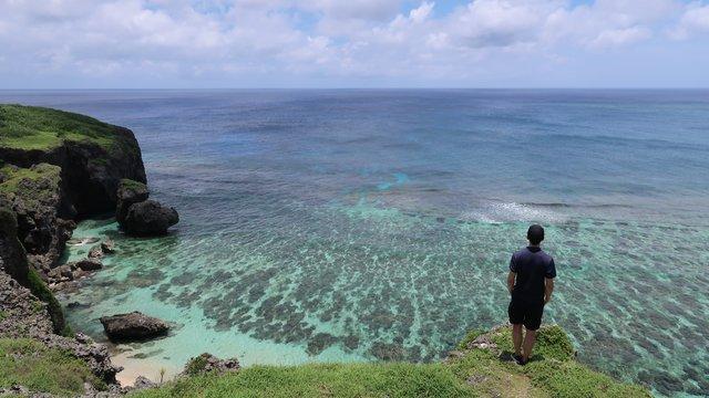 Ein Feiertag für das Meer