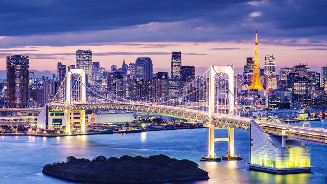 Japans 2,6 Millionen Ausländer
