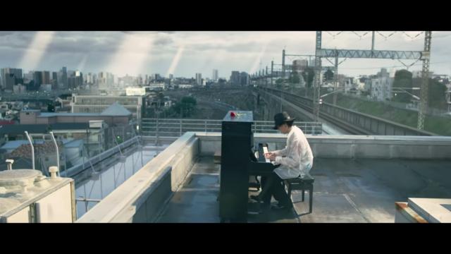 KyoAni: Ein Song spendet Trost nach dem Brandanschlag