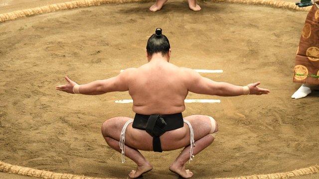 Rugby, Judo, Sumo, Marathon: Sport in Tokio