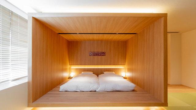 First Cabin: Das edle Kompakthotel