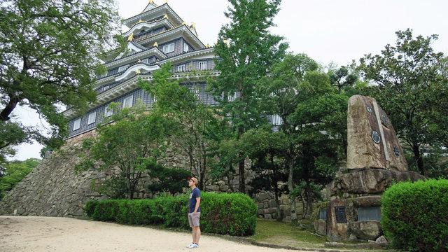 Okayama: Die Unterschätzte