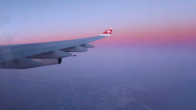 Die SWISS fliegt neu von Zürich nach Osaka: Der Flugplan und weitere Details