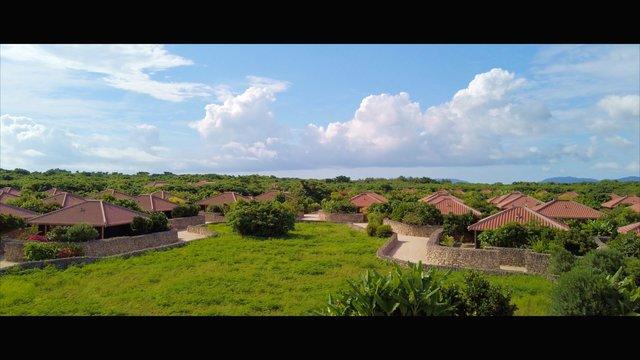 Hoshinoya Taketomi: Eine Nacht im Inselparadies von Okinawa