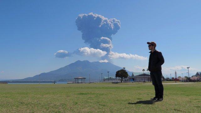 Im Land der Vulkane
