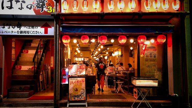 Rauchverbot in Tokio: Die ersten Schritte