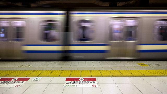 Vom Flughafen Narita nach Tokio: Die schnellsten Verbindungen