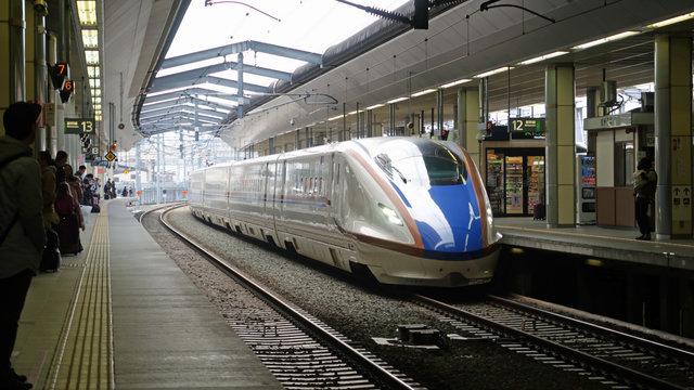 Ab dem 25. Oktober: Der Shinkansen fährt wieder von Tokio nach Kanazawa