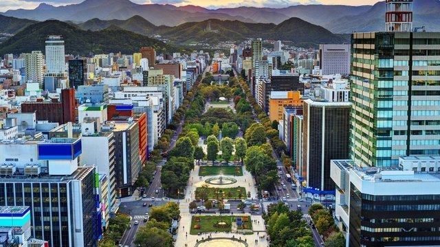 Der Tokio-2020-Marathon in Sapporo?