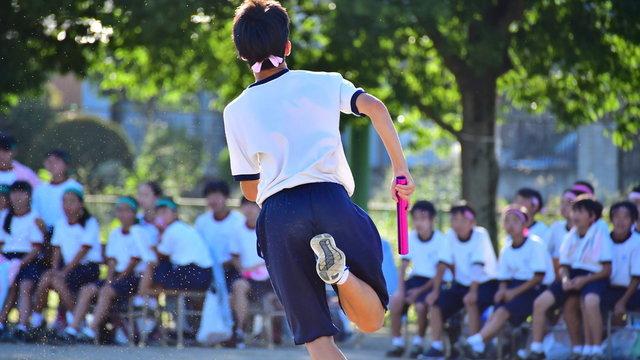 Japans alljährlicher Sporttag