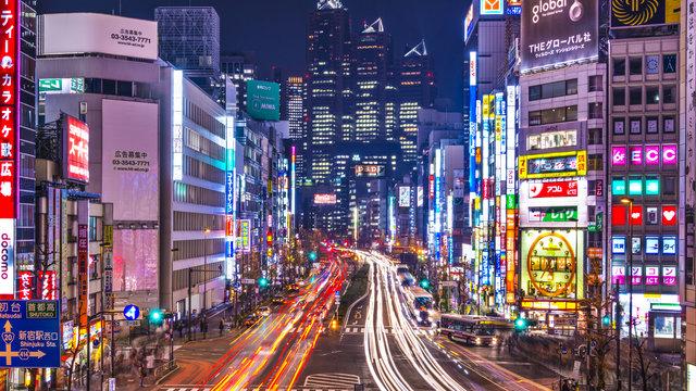 Japans neues Arbeitsvisum