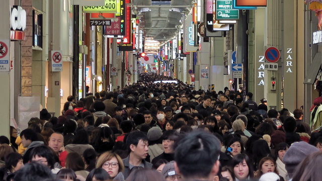 Nenmatsu-nenshi: Der hektische Jahreswechsel