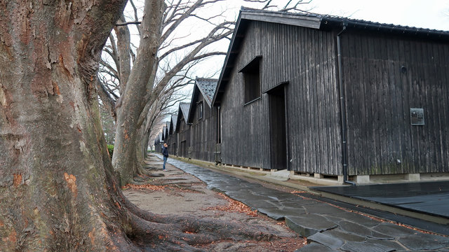 Sakata: Japans Stadt der Filmkulissen