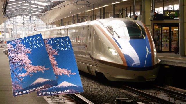 Japan Rail Pass: Die wichtigsten Infos und Neuerungen 2020