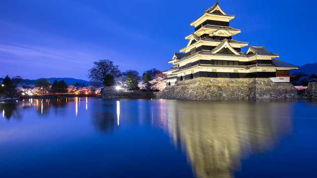 Japan-Reise: Die Lieblingsmonate der Schweizer und Deutschen