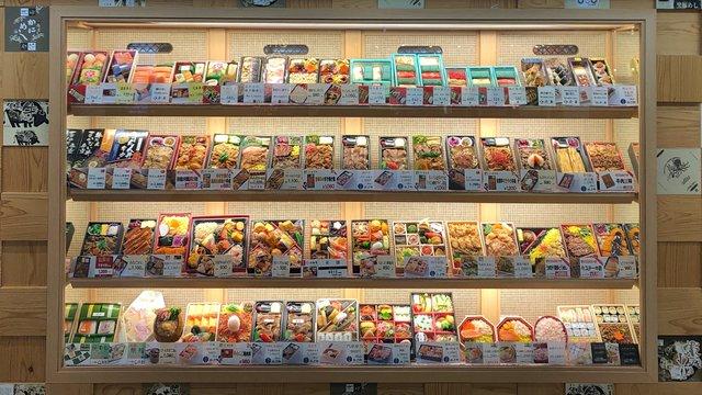 Japans Lunchboxen-Kultur