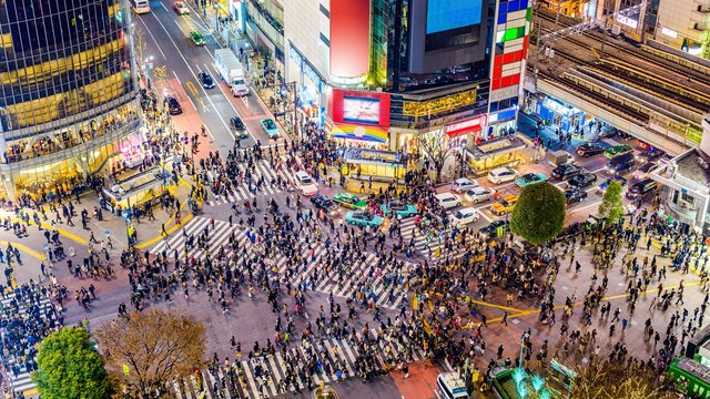 Japan im Umbruch: 3 Trends
