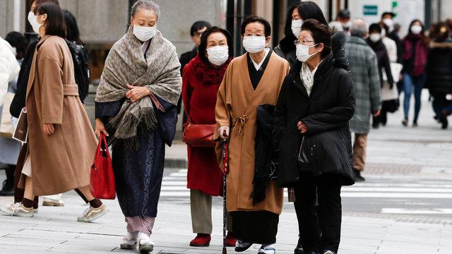 Japans eigener Umgang mit der Krise