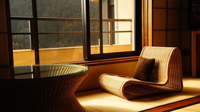 Die Zukunft der japanischen Hotels