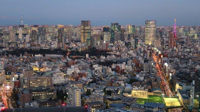 Covid-19: Heute New York und morgen Tokio?