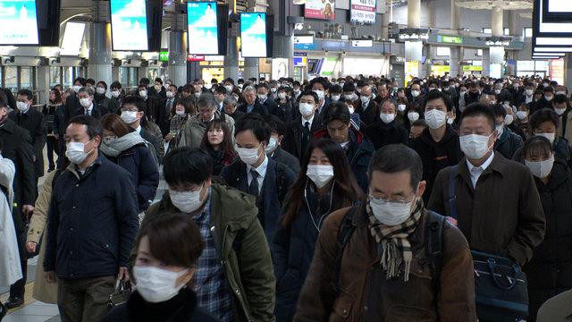 LINE-Covid-19-Umfrage: Die Antworten von 24 Millionen Japanern