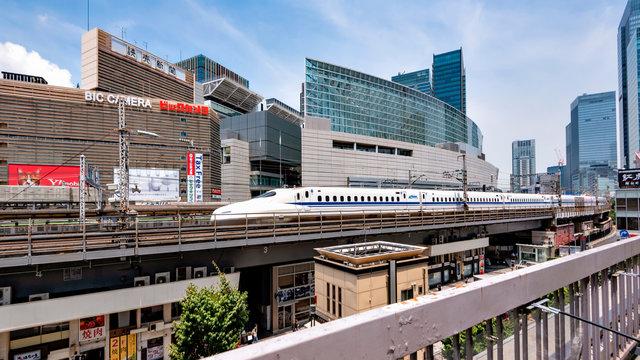 """""""Raus aus Tokio"""": Die Angst vor der Stadtflucht"""
