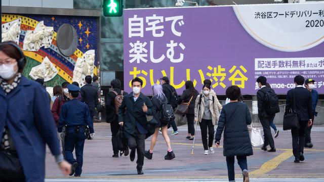 Covid-19 in Japan: Das Land, das zu wenig testet