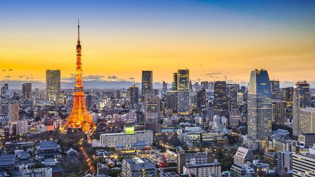 Tokyo Tower: Die Turmbesteigung als neue Normalität