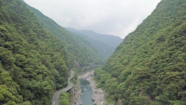 Iya-kei: Das abgeschiedene Tal im Herzen von Shikoku