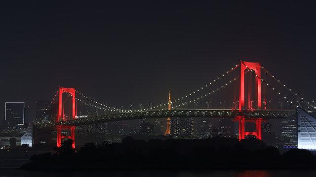 Covid-19: Warnstufe rot in Tokio