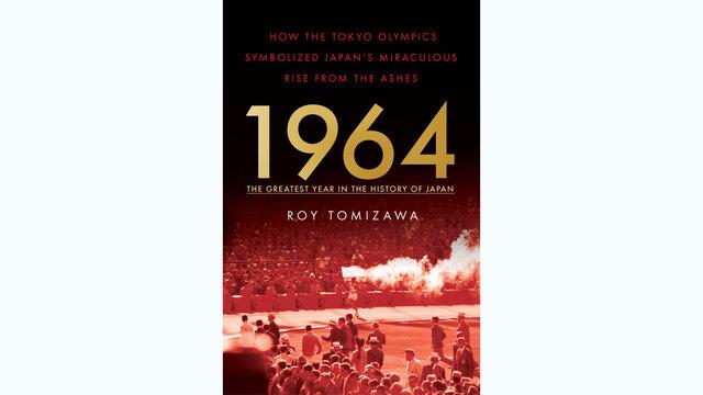 1964: Japans bestes Jahr