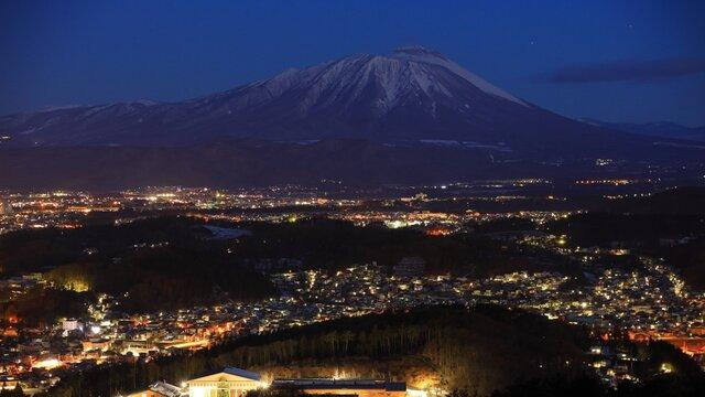 Japans coronafreie Präfektur