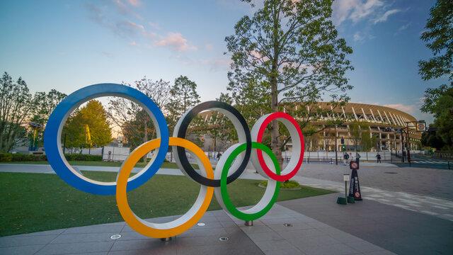 Keine Lust auf Olympiade