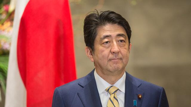 Das Ende einer Ära: Shinzo Abe tritt zurück