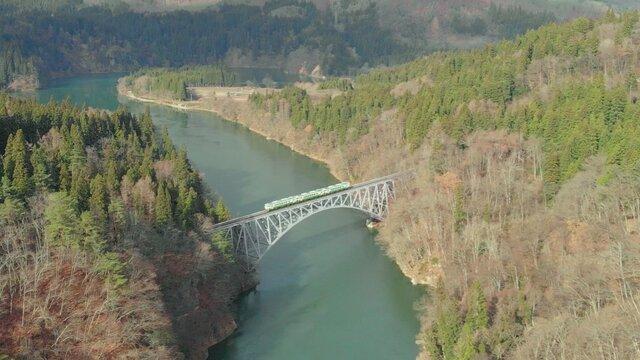 Japans Liebe zur Bahn