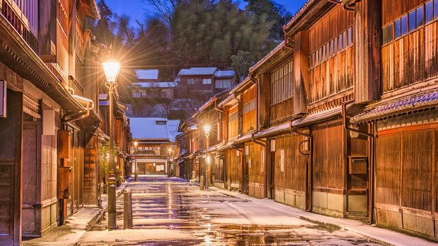 Die 10 faszinierendsten Städte in Japan